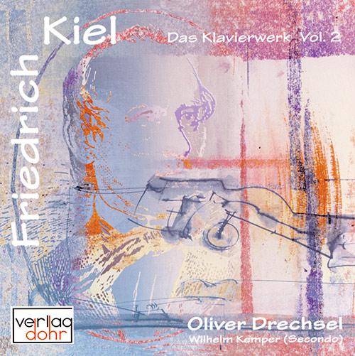 Friedrich KIEL (1821-1885) DCD011